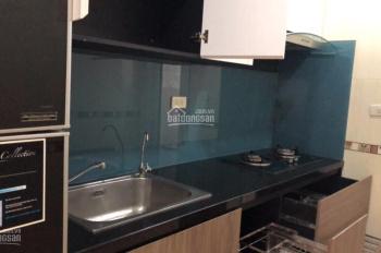 Cho thuê căn hộ cao cấp Flemington, Lê Đại Hành, DT 96m2. Giá thuê 16 triệu/tháng, 0786548309 Cường