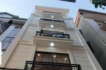 Cc bán nhà xây mới 5T tập thể Len Nhuộm Vạn Phúc HĐ, HN, DT 30m2, mt 4.1m, giá 3 tỷ. LH 0982889416