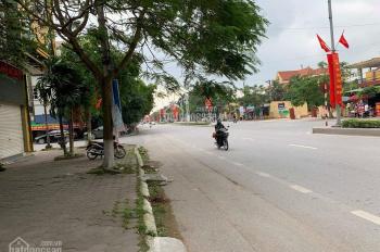 Bán đất nền dự án Cựu Viên, Bắc Sơn - Kiến An 2 mặt tiền vị trí đẹp LH: 0783.599.666