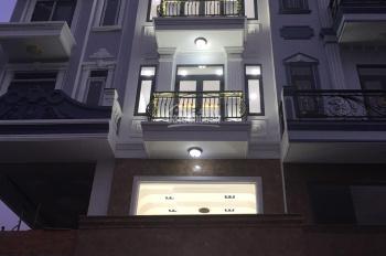 Phong cách Cityland Gò Vấp nhà kiến trúc sư xây 1 trệt 1 lửng 3 lầu giá 5tỷ95, LH 0981813273