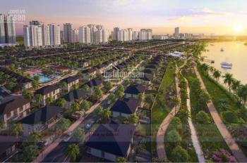 Cần bán gấp nhà phố vườn Waterpoint Nam Long, giá chỉ 2,59 tỷ/căn 104m2, LH: 0979 785 867