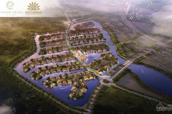 Eco Park ISLand trong quần thể hơn 500ha, CK 12% lên đến hơn 3 tỷ, HTLS 36 th, Ms Huế 0978588313