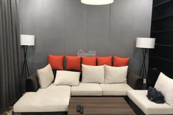 Cho thuê gấp nhà full nội thất, 5x15m, giá 15tr/tháng
