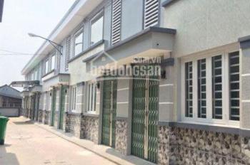 Cần sang gấp dãy trọ 10 phòng, 100m2, nằm gần KCN Tân Phú Trung, Củ Chi, sổ riêng, 1.1 tỷ