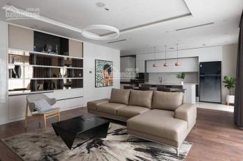 Cho thuê căn hộ chung cư Imperia Garden, Nguyễn Huy Tưởng, DT 140m2, 4 PN, đủ nội thất