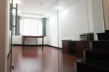 Cần cho thuê gấp nhà HXH 75K Đặng Dung, P. Tân Định, Q1