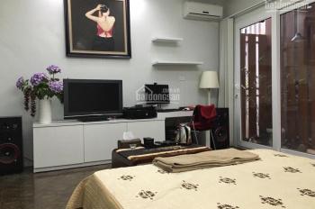 Cho thuê nhà riêng ở Thái Hà DT: 60m2 x 4T, MT: 4m full nội thất, gía thuê: 16 tr /th, 0903215466