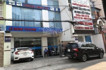 Nhà lớn 4 lầu Lũy Bán Bích, Phú Thạnh - 8x22m. Hẻm cực đẹp 8m