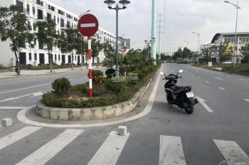 Bán nhà shophouse trục đường 40m khu sinh thái Xuân Phương