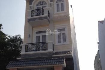 Cần bán nhà 2 lầu ngay chợ Liên Khu 4 - 5 - Bình Tân, 50m2, SHR, giá từ 2.165 tỷ
