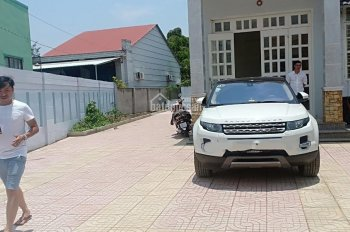 Chính chủ bán nhà biệt thự xã Mỹ Lộc, Cần Giuộc, Long An. ĐT 0931.007.017 chính chủ