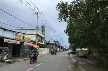 Bán đất thổ cư mặt tiền đường, diện tích: 1913,4m2