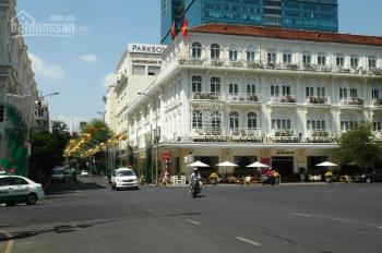 Cho thuê gấp 2800m2 sàn, góc 2 MT đường lớn Trần Bình Trọng và Hùng Vương quận 5, giá siêu rẻ