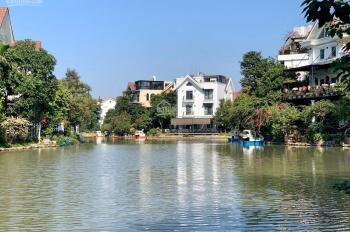 Siêu phẩm, Hoa Lan, đơn lập, 360m2, nội khu, view sông 5000m, Vinhomes Riverside; 093.25.33333