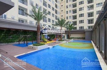 Chuyên bán CH Sài Gòn Mia đã nhận nhà vào ở ngay, 2PN/2.6 tỷ, 3PN/3.2 tỷ, bao hết phí 0932100172