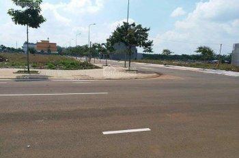Bán đất mặt đường 14m dân cư đông đúc, cách TTTM BigC Dĩ An 300m, sổ hồng riêng có sẵn