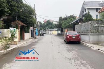 Bán nhà 5 tầng DT 123.3m2 Bình Minh, Gia Lâm. Đường vào 2 ô tô tránh, thích hợp kinh doanh nhà nghỉ