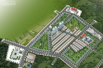 Cơ hội đầu tư, KDC Nam Khang Residence, Nguyễn Duy Trinh, Q9, giá chỉ 2.1 tỷ nền 100m2, 0789716320