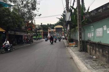 Bán nhà MT Đỗ Bí, DT 9x19m, P. Phú Thạnh, Quận Tân Phú, 15.5 tỷ TL