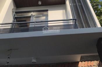 Bán nhà 1 trệt 3 lầu 4x12m giá 4 tỷ. HXH Nguyễn Thị Búp, P. Tân Chánh Hiệp, Q12