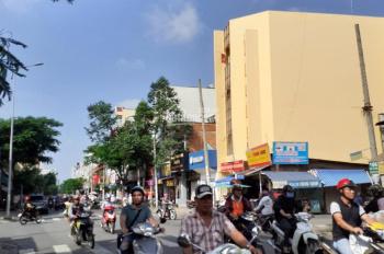 Bán góc 2 mặt tiền kinh doanh cực sung đường Tân Sơn Nhì, ngang 9m (NH 9.5m) dài 20m giá 36 tỷ