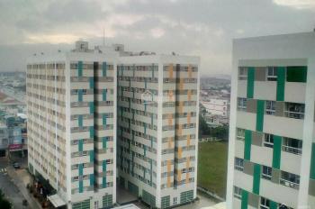 Bán căn hộ tầng trệt buôn bán, KDC Việt Sing, hỗ trợ ngân hàng, LS 0%, giao nhà ở ngay