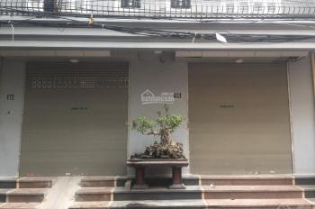 Cho thuê cửa hàng ở Huỳnh Thúc Kháng DTSD 180m2, MT 8m 25tr/th