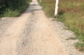 Bán đất thổ cư 10x100 Quốc lộ N2 vào 50m - đất 2 mặt tiền giá 3.75 tỷ SHR