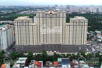 Cho thuê CH Sài Gòn Mia 78m2, 2PN, 2WC, full NT như hình giá chỉ 15 triệu/tháng. LH 0706679167