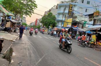 Cho thuê nhà mặt tiền kinh doanh đường Trần Quý, Q.11. DT 4.5x22m, trệt Lầu 2PN 2WC. Giá 25tr TL