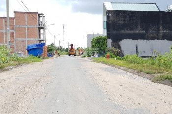 Kẹt tiền cần bán gấp lô đất dự án Samsung Village 2 đường Bưng Ông Thoàn, Phú Hữu