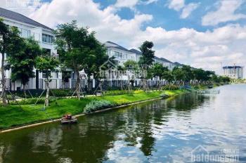 Xuất cảnh cần bán gấp Lakeview, biệt thự view sông giá cực rẻ 15,5 tỷ 8*20m, call 0977771919