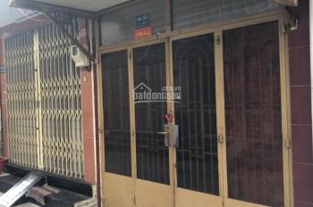 Bán nhà cấp 4 HXH, hẻm 809 Trần Hưng Đạo, P. 1, Q. 5, Giá 5.29 tỷ. Chủ nhà 0918.433.372
