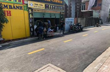 Chính chủ bán nhà đường Hà Huy Giáp, ngay ủy ban phường Q12, DTSD 50m2, 1.25ty LHCC: 0906285295