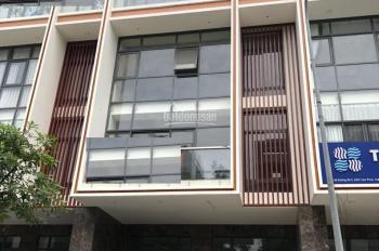 Tôi có 02 căn KĐT Vạn Phúc cho thuê VP (5x22m, hầm + 4 lầu) 25 tr/th - (7x20m, hầm + 5 lầu) 50tr/th