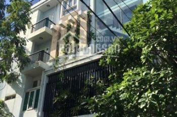 CHDV hẻm 18A Nguyễn Thị Minh Khai, P Đa Kao, Quận 1, 13P full nội thất, giá thuê 80tr/th TL