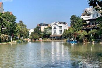 Siêu phẩm, Hoa Lan, đơn lập, 360m2, view sông 5000m, lãng mạn nhất Vinhomes Riverside: 093 25 33333