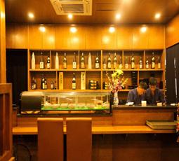 Chuyển nhượng nhà hàng đẹp 300m2, 2 tầng tại trung tâm thành phố Lào Cai