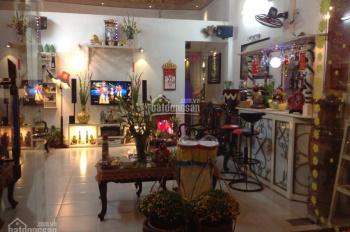 Cho con đi du học bán nhà gác lửng Nguyễn Chích đường 5,5m. LH: 0975776600