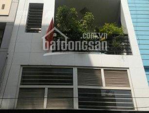Bán nhà MT đường nội bộ Nguyễn Bá Tòng (4.1x20m) hẻm trước nhà 8m. Giá 7 tỷ 6