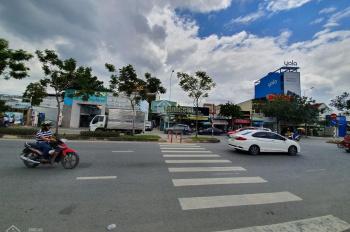 Bán nhà đường Nguyễn Văn Trỗi. DT: 9x15m, GPXD hầm 6 lầu chỉ 20.5 tỷ khi giao dịch nhanh