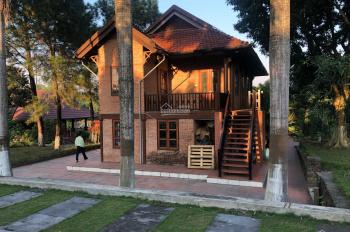 Bán khuôn viên hoàn thiện tại Lương Sơn, Hoà Bình diện tích rộng 10.000m2