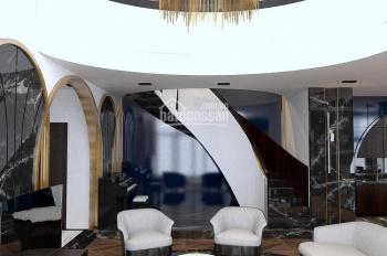 Penthouse hot nhất Millennium cho thuê 138,69tr/th nhà thô view tuyệt đẹp. Liên hệ 0916.020.270