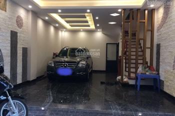 Bán nhà 5T mặt phố Đội Cấn, Linh Lang, vỉa hè 3m, MT 6m, 270tr/m2
