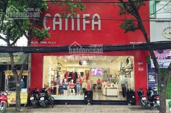 Cho thuê MT 60 Cao Thắng, Quận 3 - 7.5x15m kinh doanh tự do