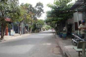 Bán nhà mặt tiền đường 12, KP4, p. Tam Bình, quận Thủ Đức, DT 5,2x24m