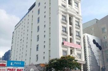 Chính chủ bán nhà mặt tiền Phan Đăng Lưu, quận Phú Nhuận DT: 7.7x18.2m lửng + 6 tầng