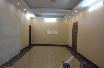 Cho thuê nhà mặt phố Xã Đàn MT 7m, DT 80m2 x 2 tầng