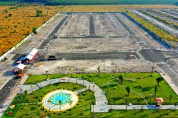 Đất nền sổ đỏ Bàu Bàng, ngay KCN Becamex Bàu Bàng, Thị Trấn Lai uyên, Trung tâm bàu bàng