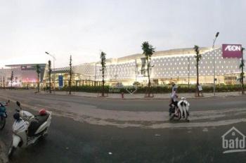Cần bán nhiều lô đất liền kề dịch vụ Dương Nội giáp siêu thị Aeon Hà Đông, Hà Nội 0948166368